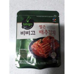 кимчи,купить готовый кимчи,bibigo kimchi