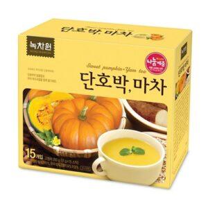 녹차원 단호박마차,녹차원, 단호박마,차, чай,корейский чай,тыквенный чай, чай с тыквой и дикуим ямсом,купить корейский чай,чай из сладкой тыкваы,полезный чай,кеорейские напитки,корейський чай,чай з гарбуза,гарбузовий чай, чай з солодкого гарбуза та дикого ямсу,tea,nokchawon,sweet pumpkin tea,yam tea,korean tea,healthy drink, нокчавон