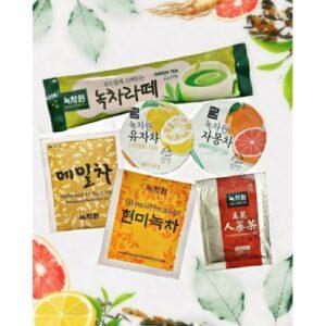 корейський чай,зелений чай,фруктовий чай,асорті чаю,женшеньовий чай,купити корейський чай,korean tea,tea set,корейский чай,чайный набр,дегустационный набор