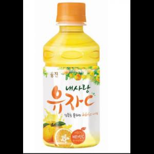 내사랑 유자C,유자,напитки из кореи,корейские напитки,цитроновый напиток,напиток юдзу,цитрусовый напиток,купить корейский напиток,цитроновый напиток купить,напій цитроновий,корейський напій,купити корейські напої