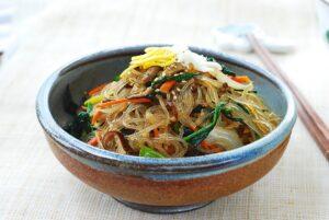 japchae,korean noodle,japchae noodles, Чапче,чапчхе,лапша чапче,чапче быстрого приготовления,локшина чапче,купити чапче,чапче швидкого приготування,오뚜기 옛날잡채