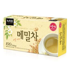 гречневый чай,купить гречневый чай,гречневый чай nokchawon