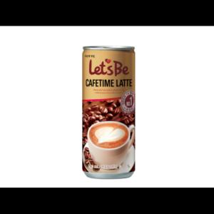 lets be latte,кофе lets be latte,кофе lotte