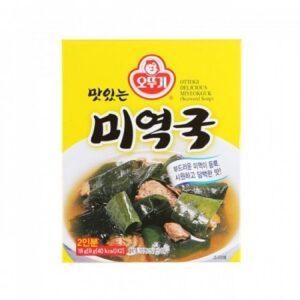 миек кук,суп миек кук,суп с водорослями миек,купить миек кук в киеве