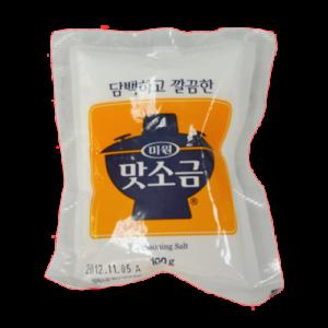 морская соль,корейская морская соль,купить морскую соль в киеве