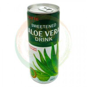напиток алое вера лотте,aloe vera lotte_купить aloe vera lotte