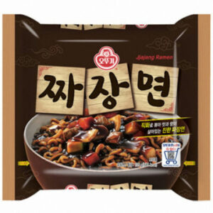 오뚜기 짜장면,рамен,рамьон,чаджан,рамен оттуги,купить рамен,соус чаджан,чаджанмен,корейский рамен