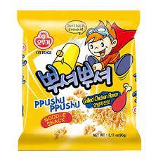 рамьон, снек рамьон, снек,снек зі смаком курки,корейський снек купити, снек рамен, рамен, хрустящий снек, корейский снек,뿌셔뿌셔,뿌셔뿌셔 양념치킨맛, снек со вкусом курицы гриль,spicy snack, ramen snack,korean snack, korean food