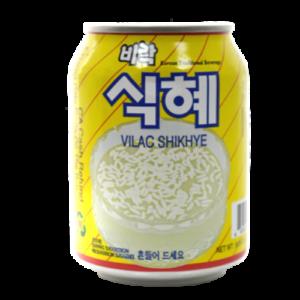 рисовый пунш,корейский рисовый пунш,vilac shikhye
