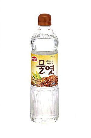 white corn syrup,кукурузный сироп,корейский кукурузный сироп,물엿