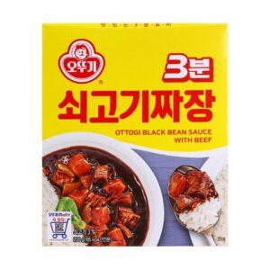 3 분짜장,соус чаджан,соус чачжан,купити соус чачжан,купить соус чаджан,соус к рису
