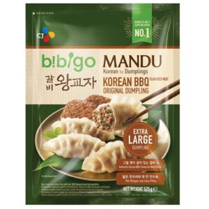 вареники с мясом bibigo,купить вареники bibigo