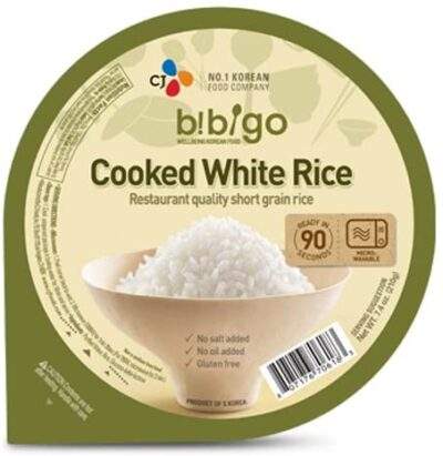 вареный рис,готовый рис,рис бибиго